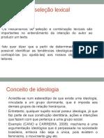 Ideologia e intertextualidade (1)