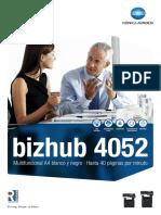 KM-bizhub-4052