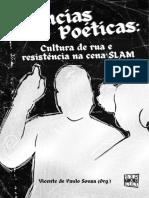 SOUSA, V.P. - Agências Poéticas