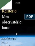 Relatório - Meu Observatório Lunar (2)