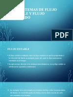1.5.- Sistemas de Flujo Estable y Flujo Cerrado (Copia)