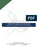 SESIH-Paediatric-BLS-Theoretical-Guidelines