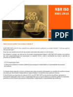 Newsletter imparcialidade de auditores HGB