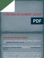 A TEORIA DE ROBERT ALEXY (1)