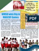 University Bulletin February 2011 Issue