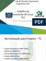 Aula 3 - Formatação do Projeto de TC.pptx