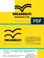 Unidade 1 metodologia