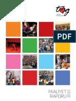 2010 TOG Faaliyet Raporu