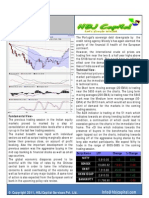 HBJ Capital Daily Newsletter 6th April 2011