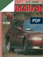 Alfa Romeo 164 Q4
