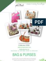 Zuleyka-Bali - Canvas catalog 1
