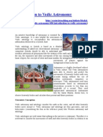 IntroductiontoVedicAstronomy