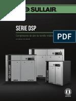 LIT Sullair DSP 60 Hz Brochure_SAPDSPES202010-3_ES