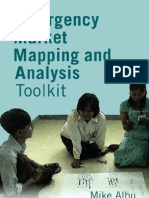 Emergency Market Mapping and Analysis Toolkit