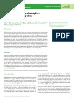 Alteraciones neuropsicológicas en las α-sinucleinopatías