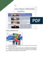 AUTORES DE LA PEDAGOGÍA Y DIDÁCTICA