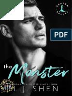 The Monster L.J Shen