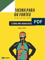 Ebook-Lista-de-Exercicios-Medicina-Maio-2016