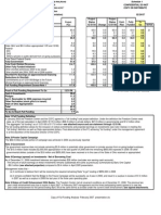23-Copy of Full Funding Analysis- February 2007  presentation