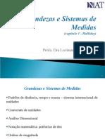 Aula01-Sistemas de Medidas