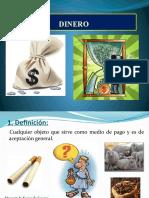 Tema 15 Dinero