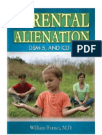 Parental Alienation, DSM-5, and ICD-11