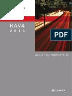 Manuel RAV4