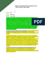 Victor Castro-texto Académico Argumentativo