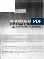 Manual Monza 1990