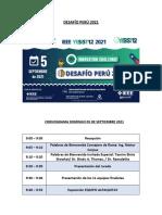 Desafio Peru 2021_script