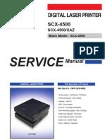 SCX-4500
