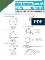 Propiedades-de-Ángulos-en-la-Circunferencia-Para-Tercer-Grado-de-Universidad