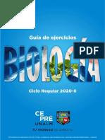 Biologia Directo Cepre