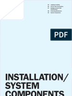 Installation- Step by Step