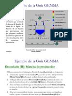 5.- Ejemplo Guía GEMMA