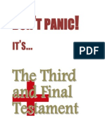 The Third and Final Testament, Part 1
