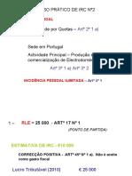 Irccp2b Para PL1 OTA2