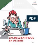 Livre Blanc Lactu Scientifique en Dessins