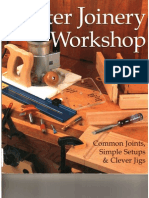 Router Joinery Woodwork