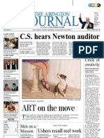 The Abington Journal 04-06-2011