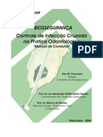 Manual Biossegurança FOP 2005