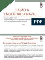 Aula 2 - A Construção Naval como Atividade Econômica