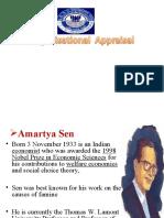 Organisational Appraisal by p.rai87@Gmail