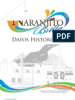Historia de Naranjito
