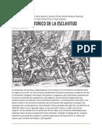 Analisis Socioeconomia