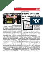 O Jornaleiro - Edição 49 - Março 2011 - Página 15