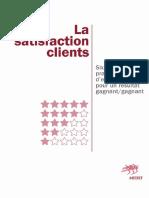 La Satisfaction Clients 6 Bonnes Pratiques