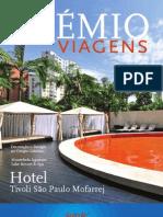 Prémio Viagens, Edição Março 2011