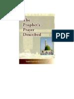 Salah_The Prophet's Prayer Described - Shaik Nasiruddin Albanee