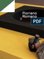 FlorianoRomano 2021 - Catálogo Cidade Labirinto